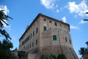 il Castello di Monterado