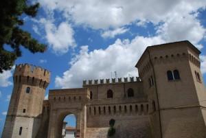 Castrum Barbarae sec.XIII