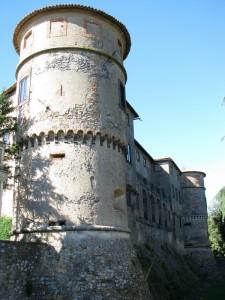 Castello di Madonna Antonia
