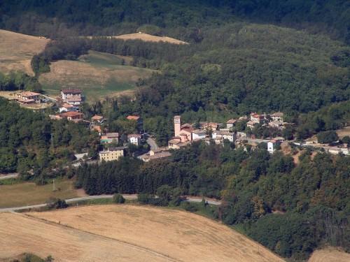Pavullo nel Frignano - Castagneto