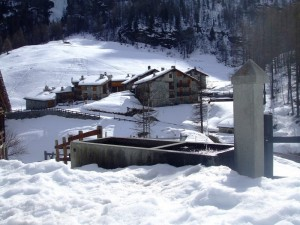 Villaggio Pont