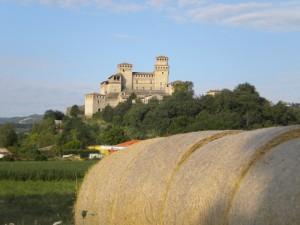 Estate al Castello di Torrechiara..