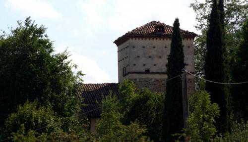 Albinea - Torre di Borzano