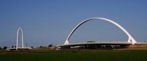 I ponti Calatrava