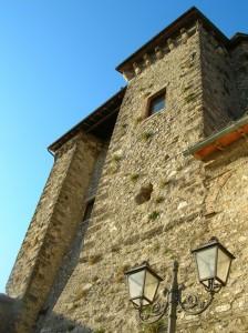 Castello di Ornaro