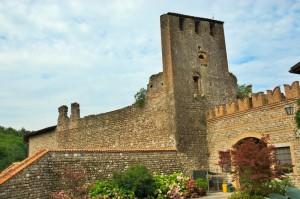 Borghetto - fortificazione