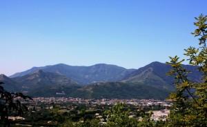 forum dei Sanseverino