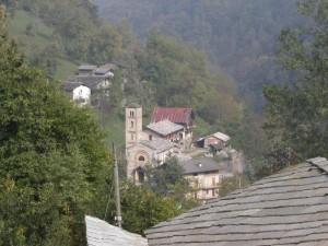 Sancto Lucio de Coumboscuro, frazione di Monterosso Grana