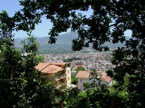 Cassino - Verde e città