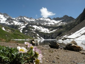Lago Nero.
