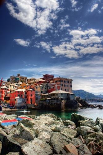 Genova - Boccadasse