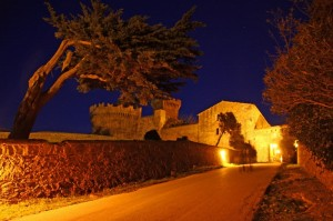Castello di Populonia