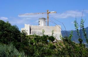 Rocca Janula: un baluardo alla difesa di Montecassino