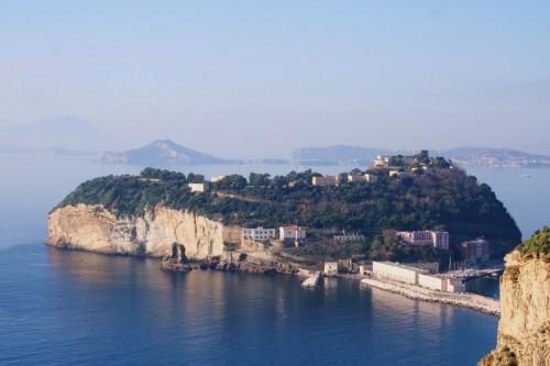 Napoli - Nisida...l'isola - non isola