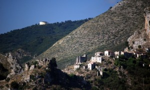 Borgo Medioevale San Severino di Centola