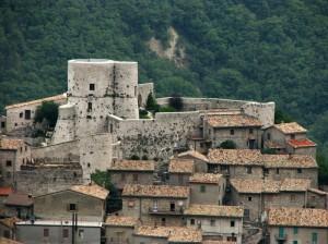 La Rocca di Polino