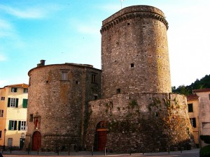 Il Castello dei Fieschi