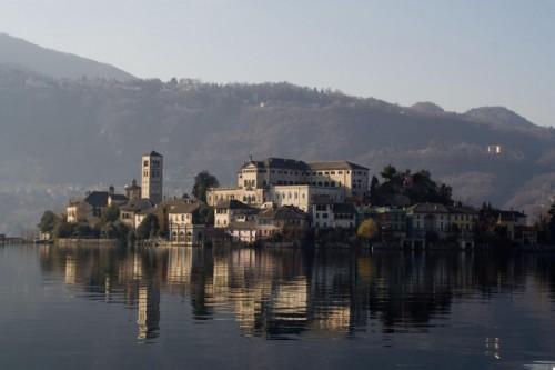 Orta San Giulio - Isola di San Giulio