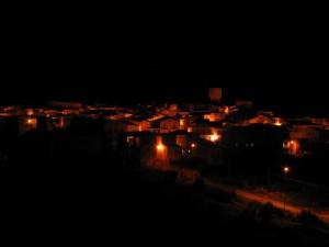 Paese 'e notte