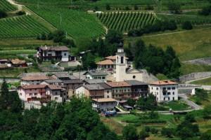 la frazione di Riva