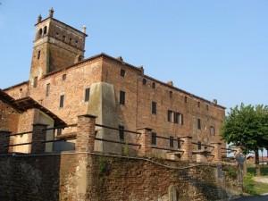 Castello di Villarboit