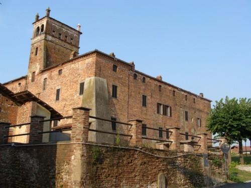 Villarboit - Castello di Villarboit