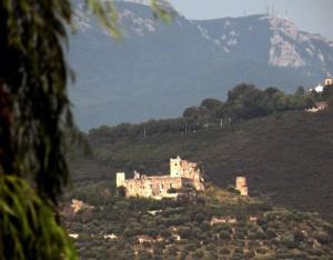 castel Cicala