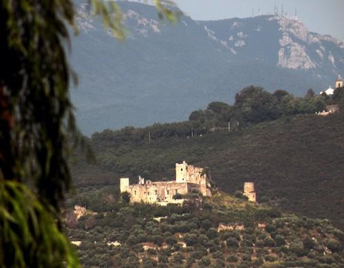 San Paolo Bel Sito - castel Cicala