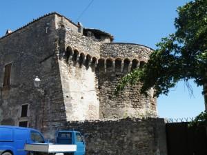 Torre da sopra la piazza