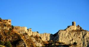 Castello Medioevale di Roccella Jonica