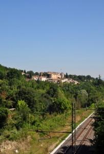 Panorama di Sipicciano (1)