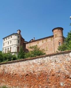 Castello di Pralormo 1