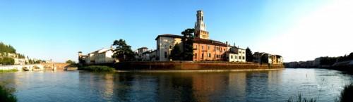 Verona - L'isola che non ce