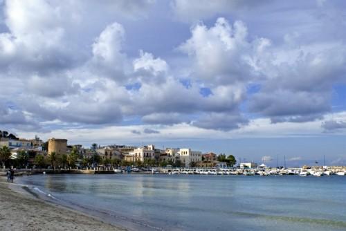Palermo - Mondello e il suo porto