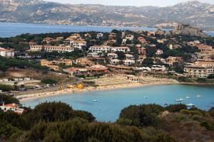 Baja Sardinia,la sue spiaggie,il suo mare !!!…