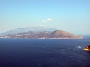 Sant'Agata sui due golfi e Punta Campanella