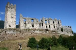Rovine di Castel Belfort (XVI)