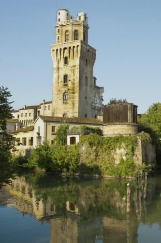 Padova - Torre di Castel Vecchio