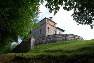 Castel Lusa 1