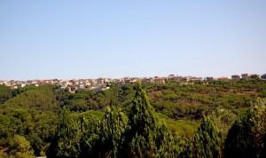 Cerenzia - panorama