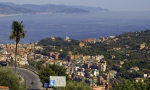 Vista da San Lorenzo