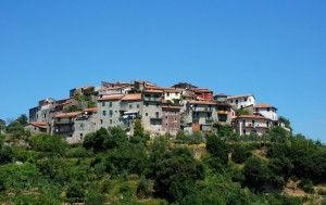 Ponzò - Paese fortezza