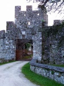 castello d'arcano