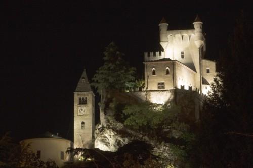 Saint-Pierre - Di notte....