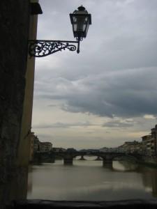 Firenze, panorama