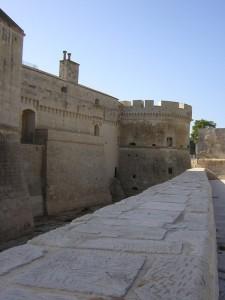 Castello di Acaja