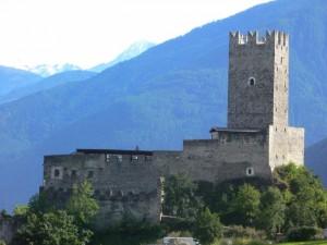 Rocca di Burgusio
