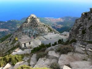 Dal Monte Capanne