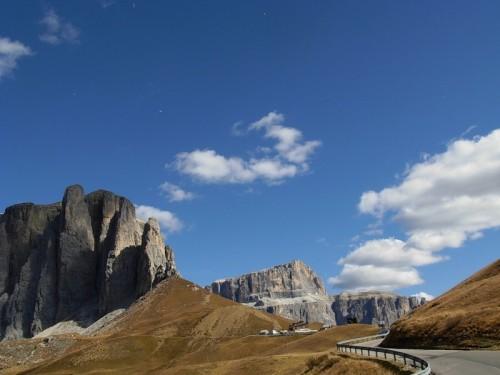Canazei - Passo Sella