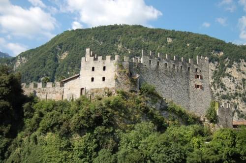 Tenno - il castello di Tenno